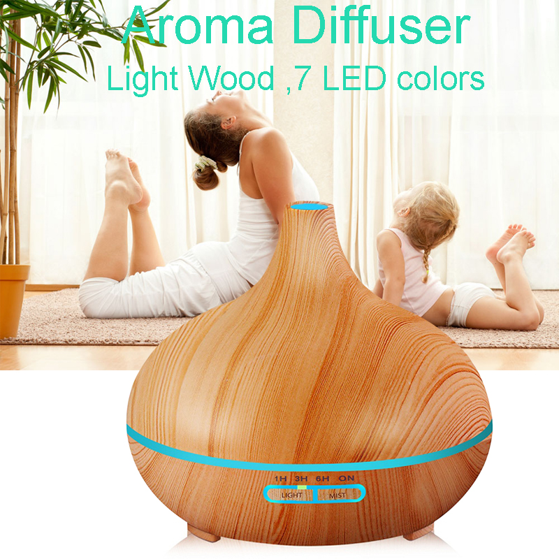 Enjoy Hidly Aroma Diffusers!