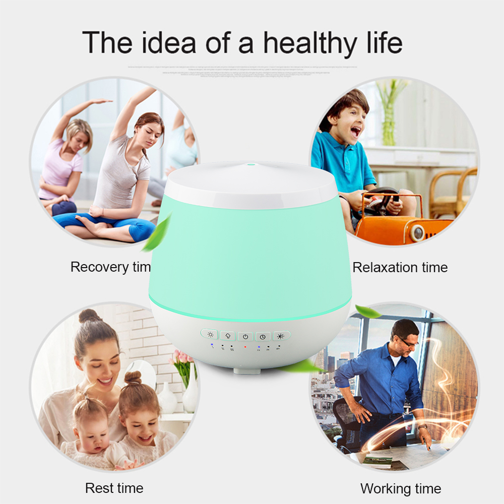 Aromatherapy Diffuser-H140140A