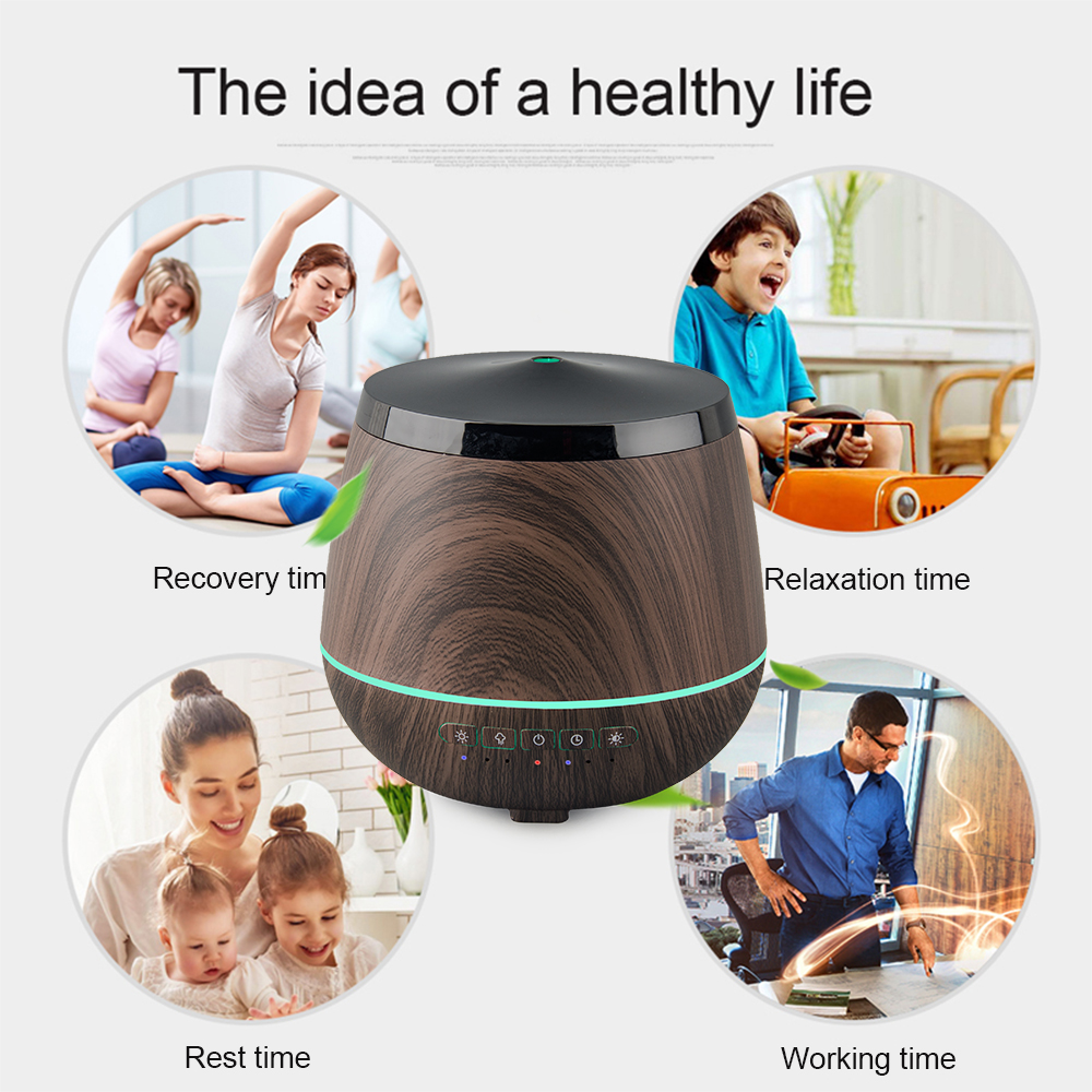 Aromatherapy Diffuser-H140140B