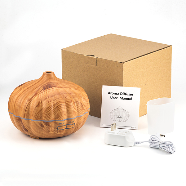 Essential Oil Humidifiers-H35