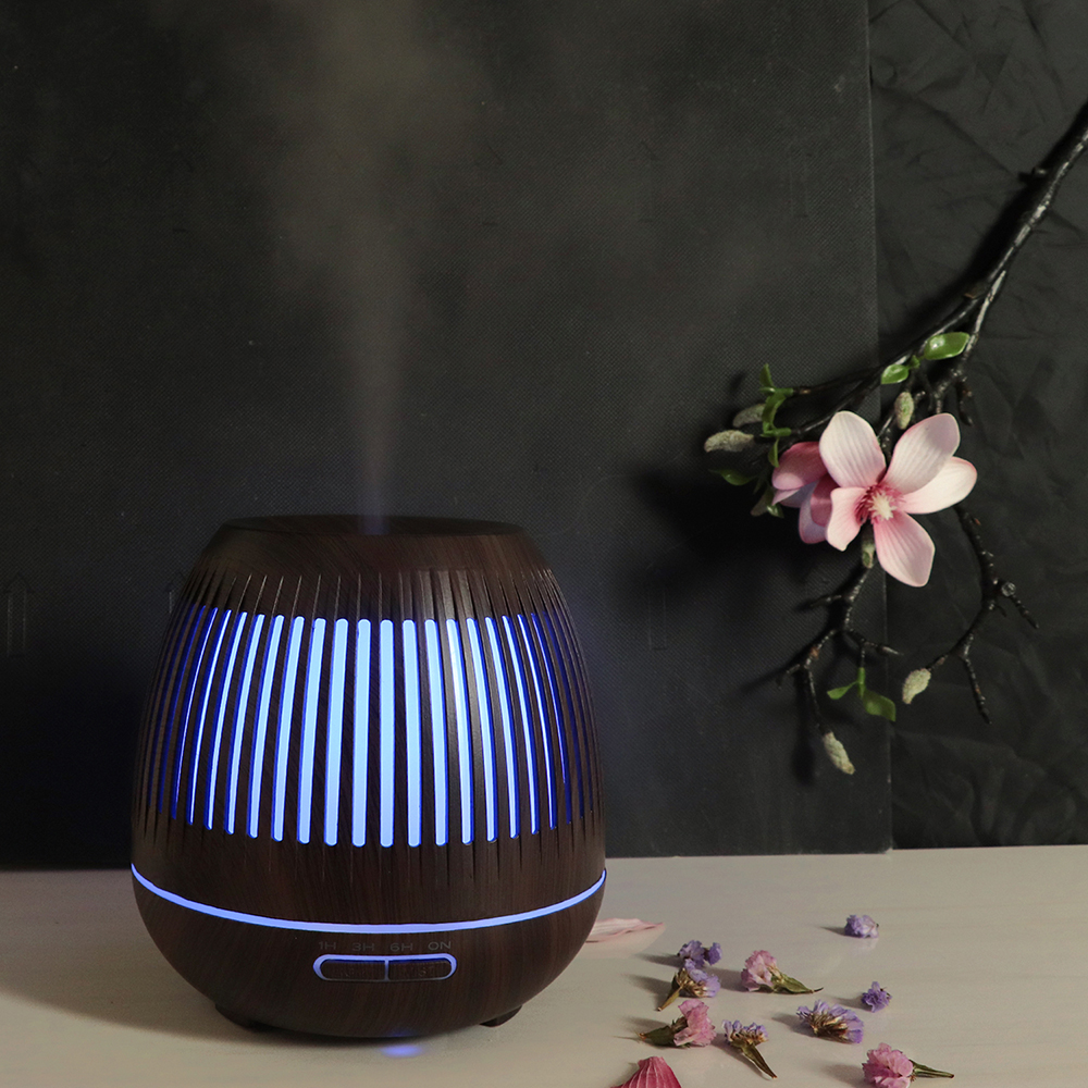 Aroma Diffuser Aging!