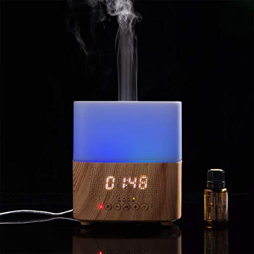 Bluetooth Aroma Diffusers