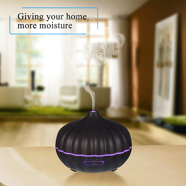 Essential Oil Humidifiers-H35A